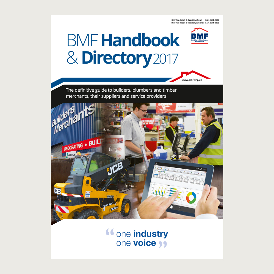 BMF Handbook & Directory 2017