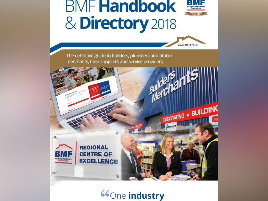 BMF Handbook & Directory 2018