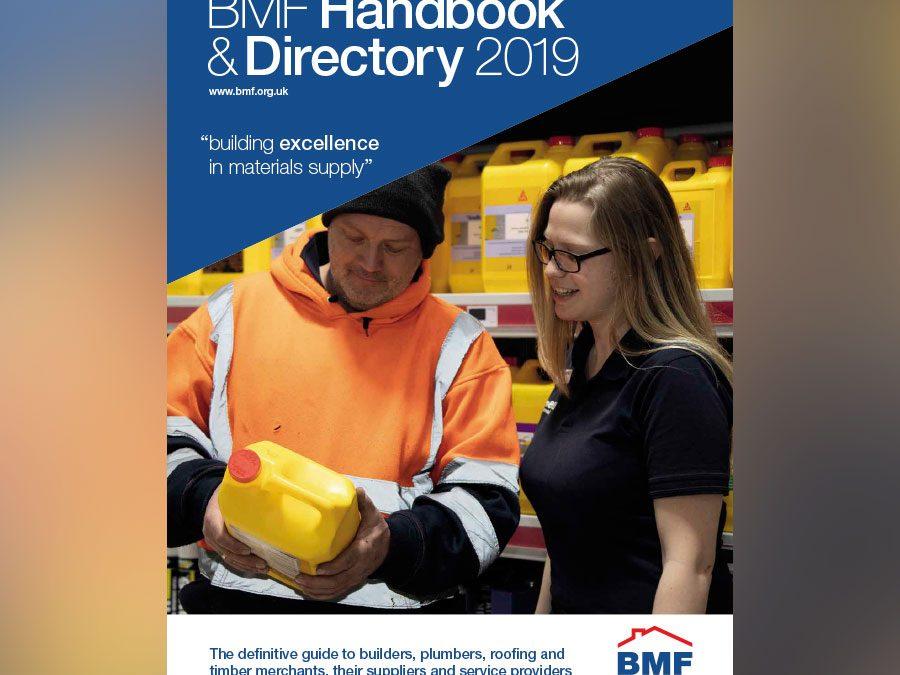 BMF Handbook & Directory 2019