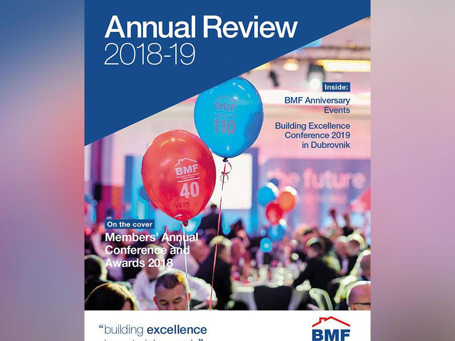 Annual Review 2018-19